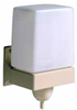 ClassicSeries™ Surface-Mounted LiquidMate® Soap Dispenser B-156 ClassicSeries™ Surface-Mounted LiquidMate® Soap Dispenser B-156. A Division of Bobrick,