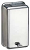 ClassicSeries™ Surface-Mounted Soap Dispenser B-132 ClassicSeries™ Surface-Mounted Soap Dispenser B-132. A Division of Bobrick,