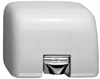 Bobrick Surface-Mounted AirGuard™ Automatic Hand Dryer B-708-115V Surface-Mounted AirGuard™ Automatic Hand Dryer B-708. A Division of Bobrick,