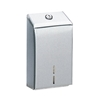 Bobrick Surface-Mounted Toilet Tissue Cabinet - Model B-272 Bobrick Surface-Mounted Toilet Tissue Cabinet - Model B-272