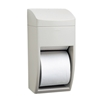 Bobrick Matrix Series™ Surface-Mounted Multi-Roll Toilet Tissue Dispenser - B-5288 Bobrick Matrix Series™ Surface-Mounted Multi-Roll Toilet Tissue Dispenser - B-5288
