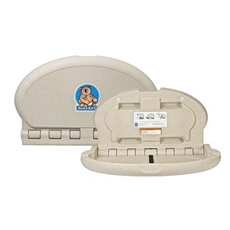 Koala Kare KB208 Oval Baby Changing Station